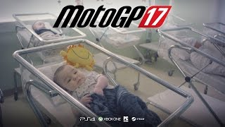 MotoGP™ 17 - Announcement Trailer