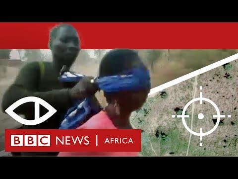 Xxx Mp4 Cameroon Anatomy Of A Killing Documentary BBC Africa Eye 3gp Sex