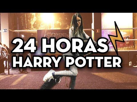 Xxx Mp4 MARATÓN 24 HORAS VIENDO HARRY POTTER Weekly Sara Pecas 3gp Sex