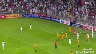 Saudi Arabia vs Australia FIFA World Cup Qualification Third Round Asian Zone