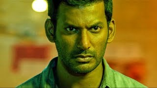 The Return Of Abhimanyu Action Scene | South Indian Hindi Dubbed Best Action Scene