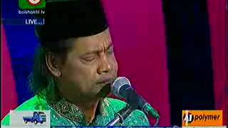 Maula amar badi niya ne Bari Siddique live consert song