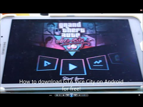 Xxx Mp4 How To Download GTA Vice City On Android For FREE 3gp Sex