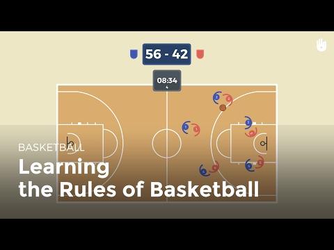 Xxx Mp4 The Basic Rules Of Basketball Basketball 3gp Sex