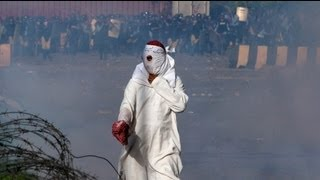 Pakistan: deadly protests against anti-Islam film