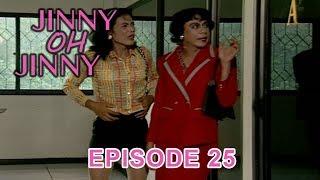 Jinny oh Jinny Episode 25 Penyamaran