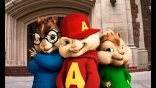Chipmunks   Boyfriend JB Cover) wmv