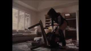 Rage (1995): un intrus dans notre foyer