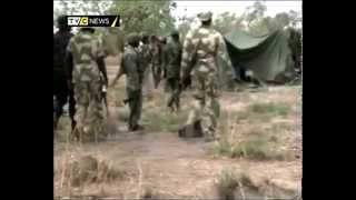 Nigerian military launches air raids on Boko Haram enclave Sambisa Forest | TVC News