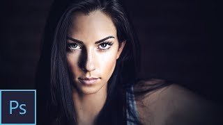 Adobe Photoshop Cs6 - Efecto Cinematográfico