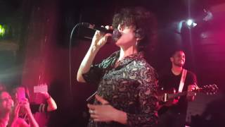 LP - LOST ON YOU - LIVE IN MADRID (MOBY DICK) 23-11-2016
