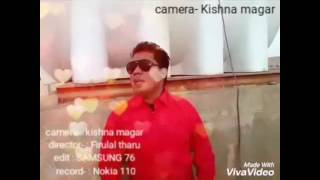 Astaichha kahani paradeshiko अभिनय तकमान गौतम