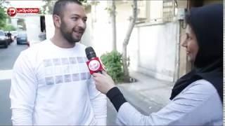 دختر و پسری که در خیابان های تهران ذوق زده تان می کنند/لوکس ترین کافی شاپ سیار ایران را ببینید