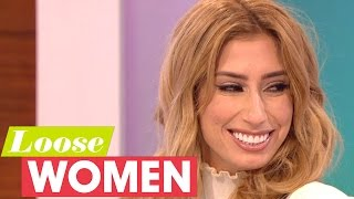 The Ladies Open Up About Boob Troubles And Problems | Loose Women