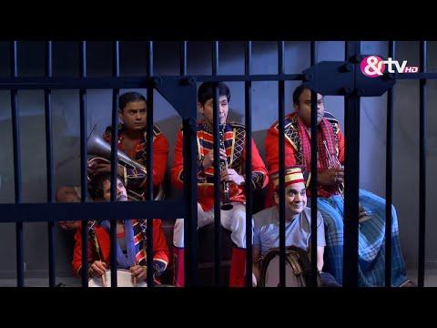 Xxx Mp4 Bhabi Ji Ghar Par Hain भाबीजी घर पर हैं Episode 590 June 01 2017 Best Scene 3gp Sex