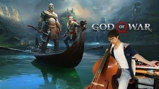 God of War (2018) Orchestral Cover - Shawn XG [Original: Bear McCreary]