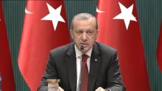 Erdoğan, 15 Temmuz