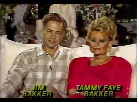 Jim & Tammy Bakker on Nightline May 27 1987 full interview
