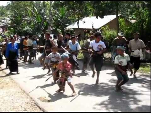 Funeral Rituals on Sumba Indonesia