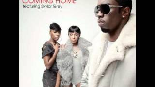 Diddy - Dirty Money - Coming Home ft. Skylar Grey (Audio)