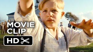 Little Boy Movie CLIP - Moving the Mountain (2015) - Tom Wilkinson, David Henrie Movie HD