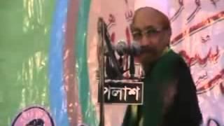 Bangla Waz 2014 by Maulana Zunaied Al Habib