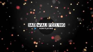 BAD WALI FEELING  INDEEP BAKSHI   NEHA KAKKAR    FULL SONG WITH LYRICS