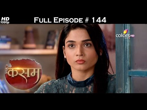 Kasam - 20th September 2016 - कसम - Full Episode