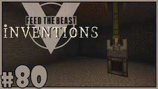 Essentially - Minecraft FTB Inventions Multiplayer - Part 80 [Let's Play FTB Inventions]