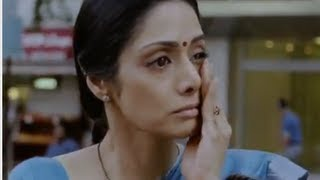 Shashi Bursts Into Tears - English Vinglish (Tamil)