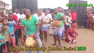 Ujiogba Cultural Festival 2019