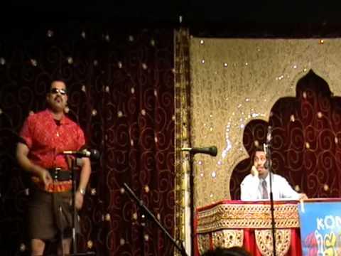 Konkani Diwali Program 2008