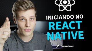 Iniciando com React Native em 2019  | Diego Fernandes