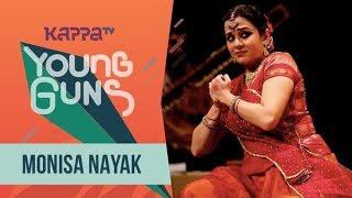Monisa Nayak - Young Guns - Kappa TV