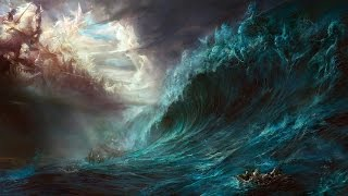 Andrew Haym - On Dangerous Tides