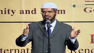 SIMILARITIES BETWEEN CHRISTIANITY AND ISLAM | QUESTION & ANSWER | DR ZAKIR NAIK