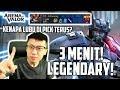 Download Video 3 Menit 7 Kill! Bang Kenapa Lubu Sering di Pick di Turnamen? - Season 4 3GP MP4 FLV