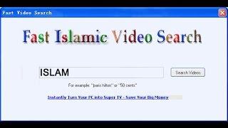 Sirf Islami Video Jaldi Se Search Kaise Kiya Jaye?