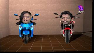 Golmaal || Chabi Kahe katha || Funny Videos #Odia Comedy Web Series