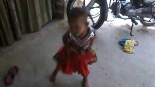 little village girl dance