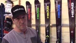 Head Skis 2016-17 Product Videos Instinct Graphene Skis, Power, Raw, Strong, Supreme, Natural