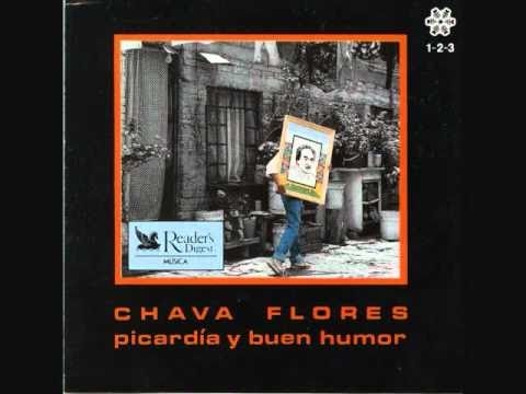 Cerro Sus Ojitos Cleto - Chava Flores