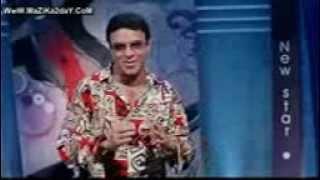 اجمد مشهد مضحك من فيلم اخر كلام (مسابقه الاغانى) جامد :)