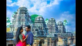 Praveen + Anu