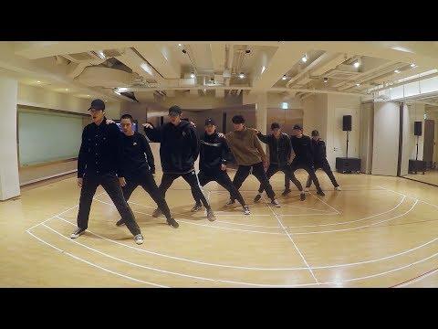 Xxx Mp4 EXO Electric Kiss Dance Practice 3gp Sex