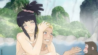 Re:Upload! Naruto x Hinata AMV | Start a Fire | (NaruHina)