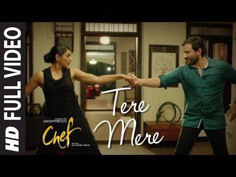 Xxx Mp4 Full Video Tere Mere Song Chef Saif Ali Khan Amaal Mallik Feat Armaan Malik TSeries 3gp Sex