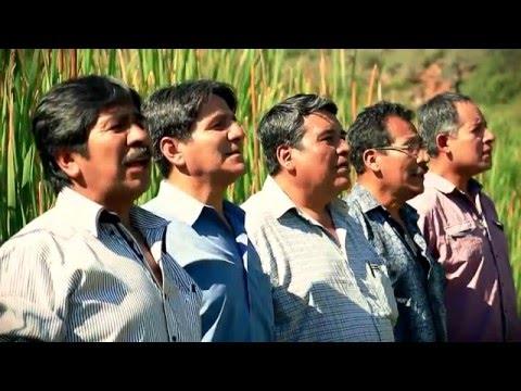 Grupo SUMAK   Mix de Cumbias (D.R.)
