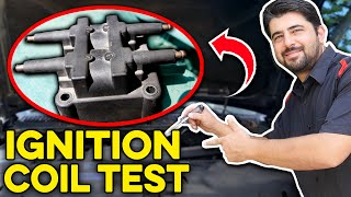 How to Test an Ignition Coil Pack - Best Testing Procedure