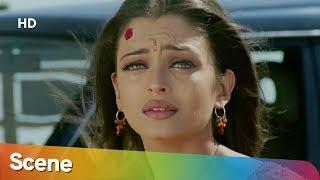 Climax Scene - Dil Ka Rishta (2003) Aishwarya Rai | Arjun Rampal | Paresh Rawal